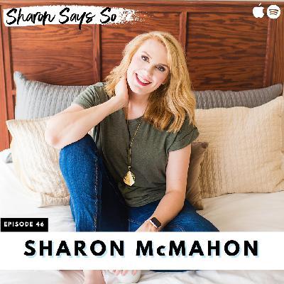 46. Michigan: Exploring the Magic of Michigan with Sharon McMahon