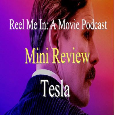 Mini Review: Tesla