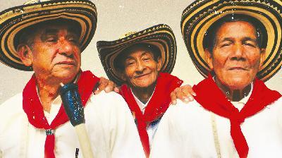 Cumbia: The Musical Backbone Of Latin America