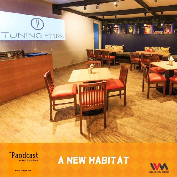 Ep. 73: A New Habitat