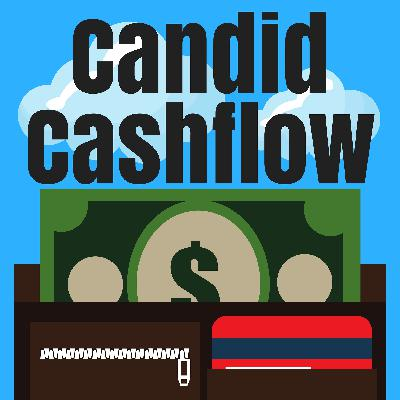 63: The Best Marketing Strategy Anyone Can Use - The Candid Cashflow Podcast | Internet Marketing | Marketing Strategy