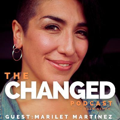 Episode 34 – Marilet Martinez