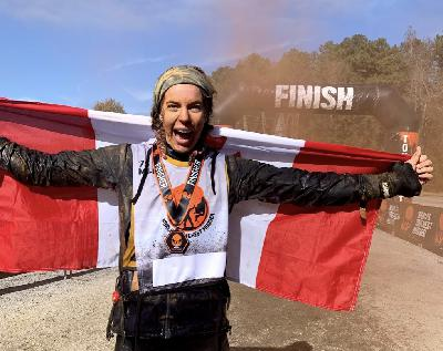 World's Toughest Mudder 2019 Podcast Part II