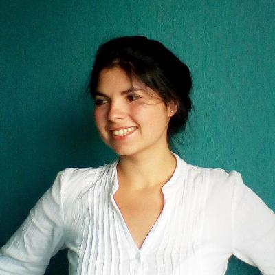 Ep 106 WPCoffeeTalk: Sabrina Zeidan