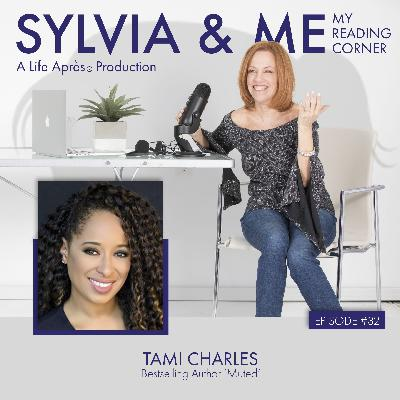 Tami Charles: Bestselling Author 'Muted'