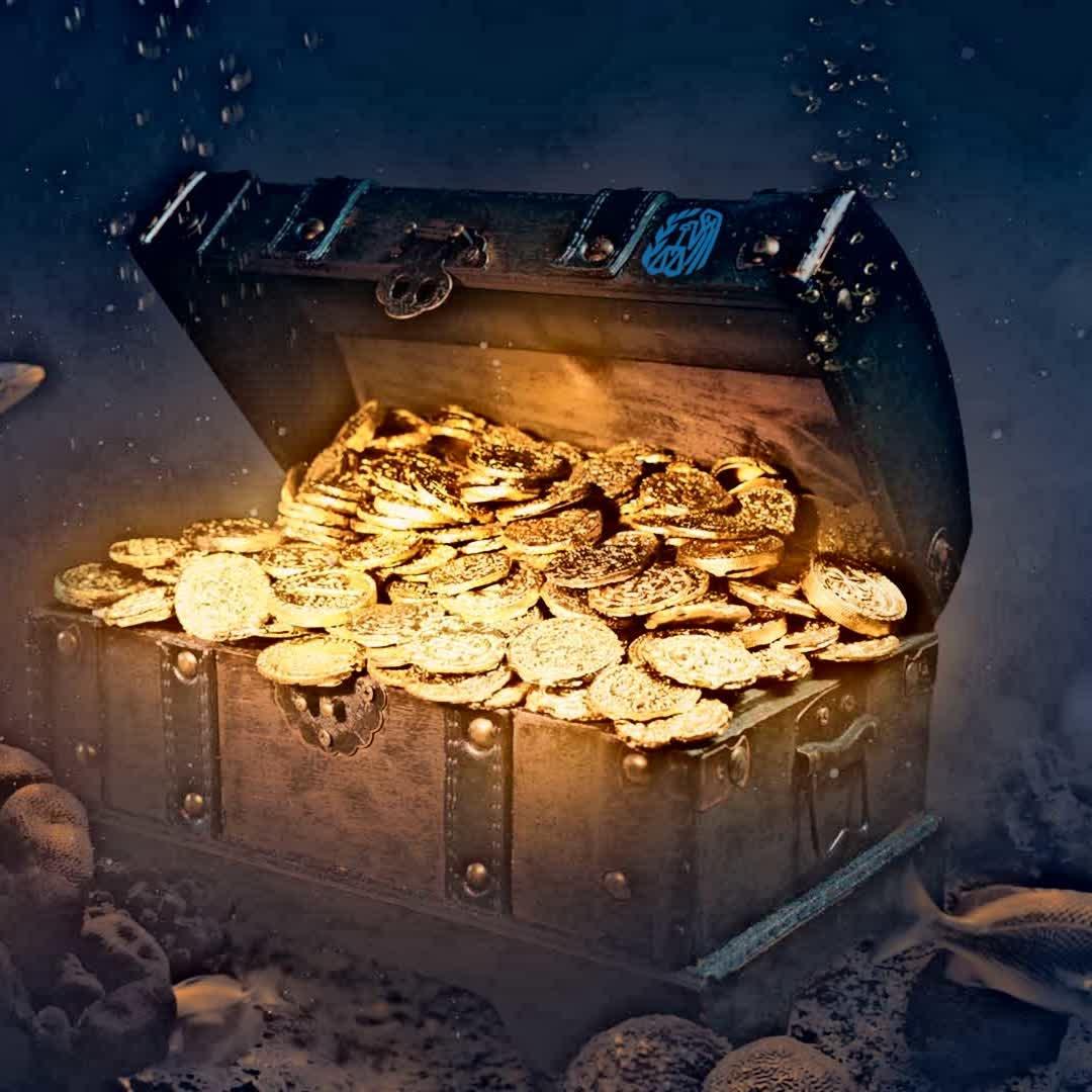 Block Digest #261 - IRS, Treasure Hunter