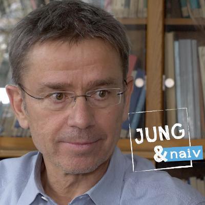 #447 – Klimaforscher Stefan Rahmstorf – Jung & Naiv