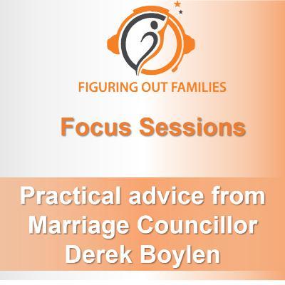 Focus Sessions Overview with Derek Boylen