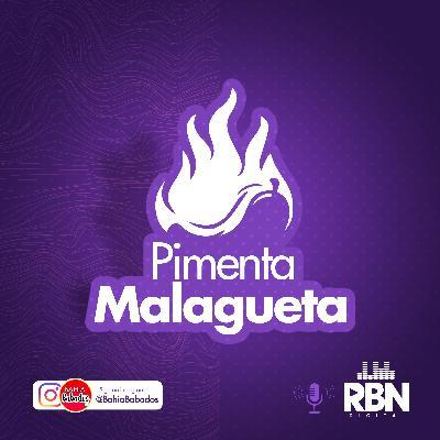 Pimenta Malagueta #21