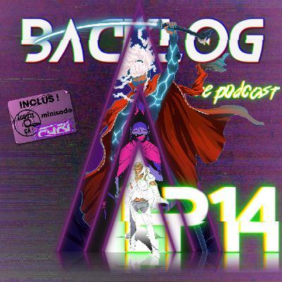 Backlog Episode 14 - Beat'em Art  La dialectique du Shoot Coup Dash [El Shaddai / Hyper Light Drifter / Furi]