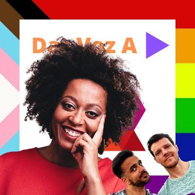 T7 | Ep.7 - Muna Xeia: Sara Tavares, Vacinação Trans, Queer Lisboa e Eurogames 2021