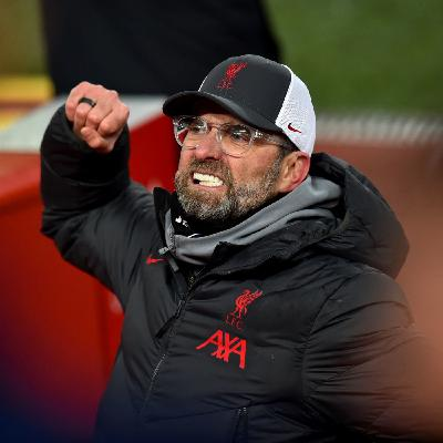 Jurgen Klopp's Anfield 100: Re-building the fortress and taking Liverpool back to the top