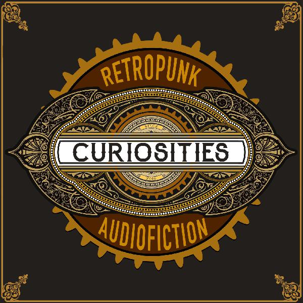 Gallery of Curiosities | Listen Free on Castbox