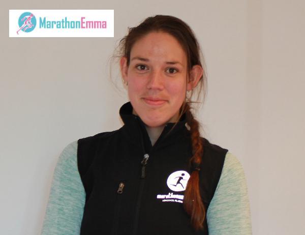 #1 MarathonEmma