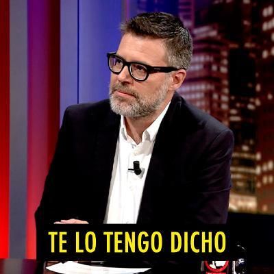 TE LO TENGO DICHO #18.4 - Lo mejor de LocoMundo (10.2020)
