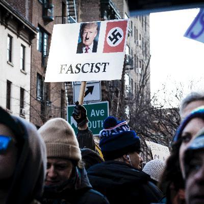 Is this fascism?
