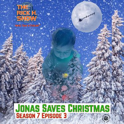 How Jonas saves Christmas! (Season 7 Episode 3)