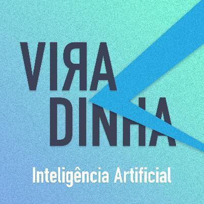 [Bônus] Viradinha: Inteligência Artificial