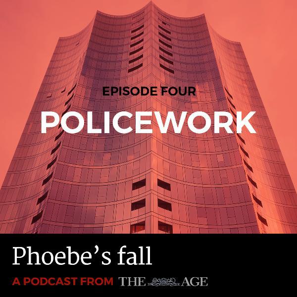 Episode 4: Policework
