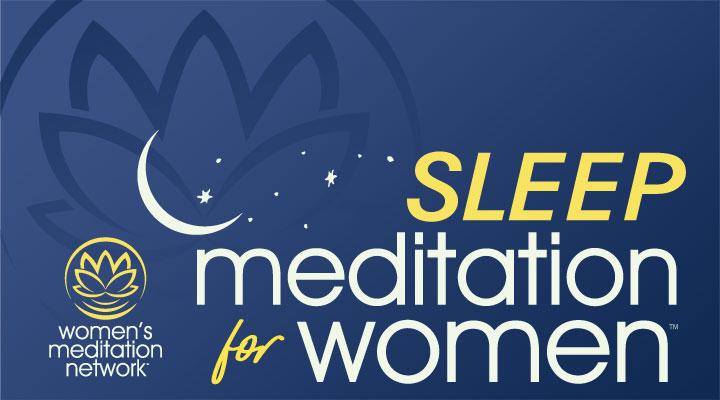 Sleep Meditation for Women