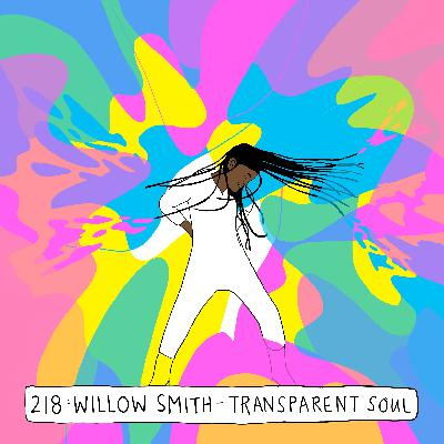 Turns out Willow Smith rocks