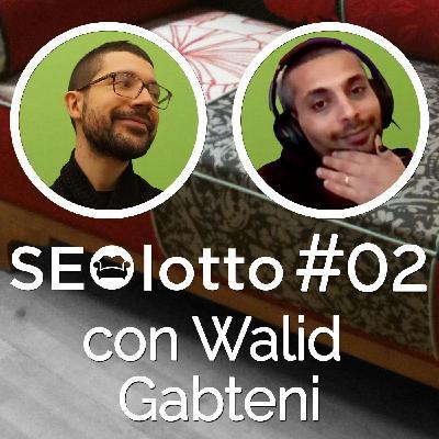 (con Walid Gabteni) Javascript e SEO: nascondere in modo consapevole e non alcuni elementi della pagina a Google [#2]