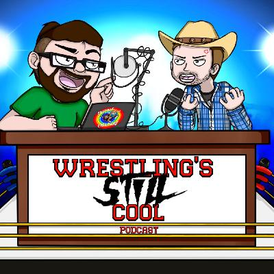 Episode 69 - This wasnt RAW right? - Hell in a Cell 2021 Review