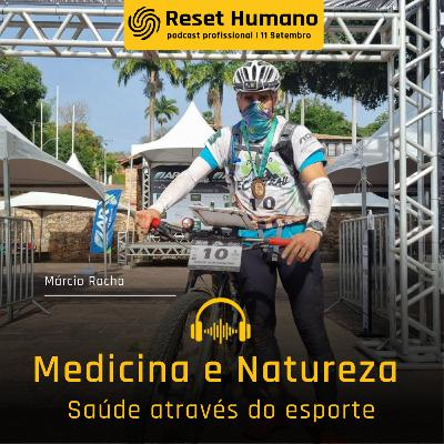 MEDICINA E NATUREZA: A saúde através do Esporte