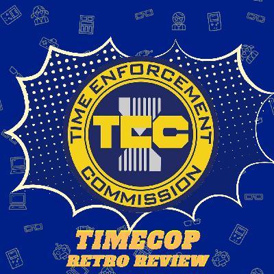 Retro Review: Timecop