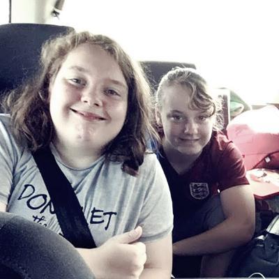 #17 - Katie and Natalie - Life in Lockdown