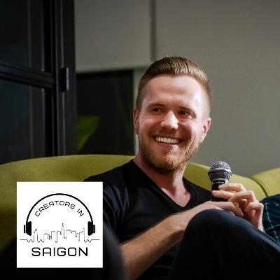How To Transform Your Passion Into An Impactful Mission, with Wes Jackson