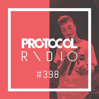 Protocol Radio #398