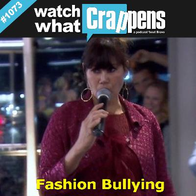 RHOC: Fashion Bullying