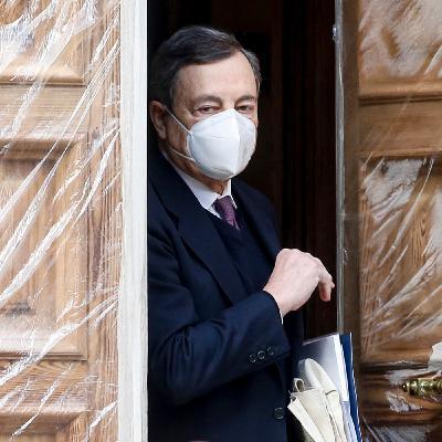 Per difendersi dai contagi meglio Draghi che le urne?