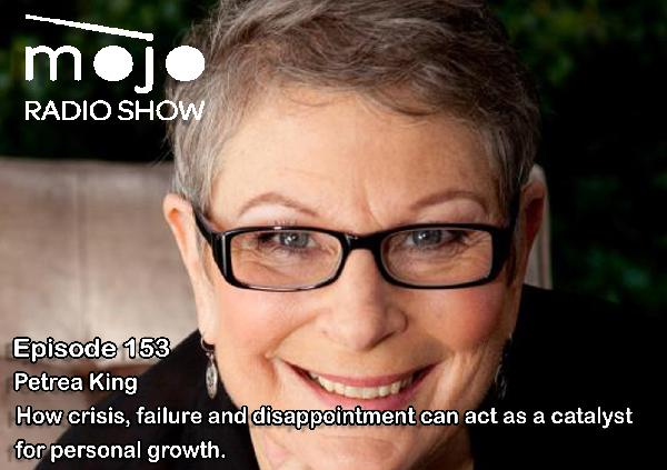 How Crisis and Failure Can Serve as a Catalyst for Personal Growth - Petrea King