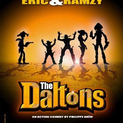Les Dalton ont-ils véritablement existé? Qui a inspiré les personnages des Dalton ?
