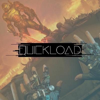 Quickload #31 : Quickload se met sur son 31 pour recevoir Alyx