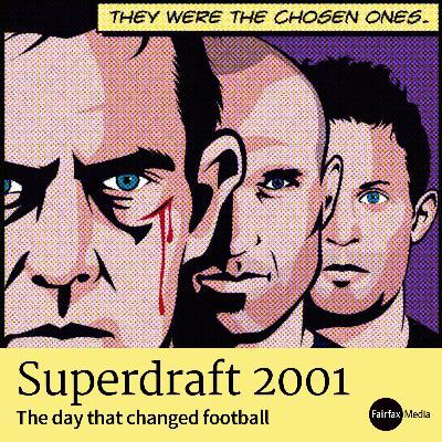 Coming soon - Superdraft 2001