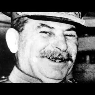 Wujek Stalin byłby dumny