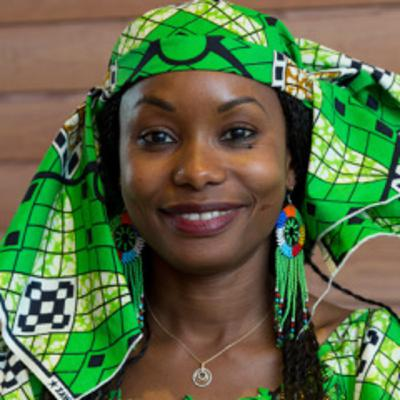 Hindou Oumarou Ibrahim is Marc's guest on this episode of Inside Ideas.