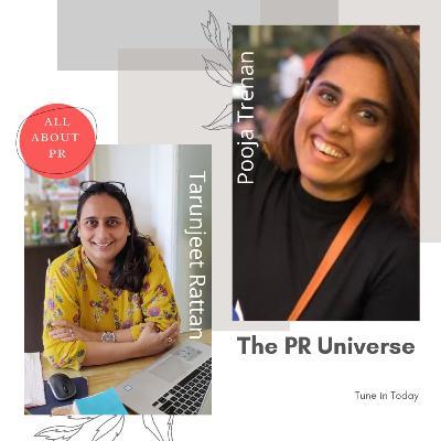 Ep 7 : The PR Universe