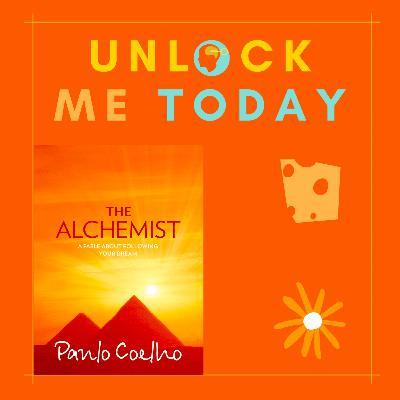 "📚- Unlocking ""The Alchemist"" by Paulo ""Coelho's"""