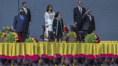 Social Media Misinformation Stokes A Worsening Civil War In Ethiopia
