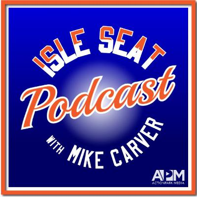 Isles/Flyers Preview with BComp