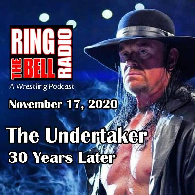 The Undertaker: 30 Years Later - 11/17/20