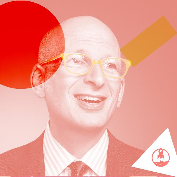 Interview: Seth Godin on Achieving Greatness