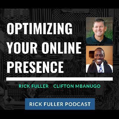 Optimizing Your Online Web Presence