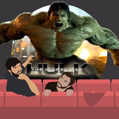 69. The Incredible Hulk