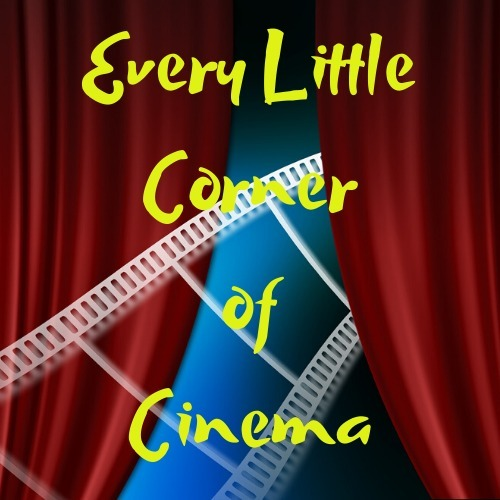 Ep. 5- Zack Long and New Sex Organs in Cinema