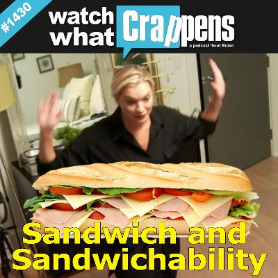 Summer House: Sandwich and Sandwichability